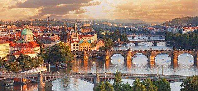 2. Prag