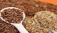 Omega-3 Kaynağı Keten Tohumunun Her Evde Bulunması Gerektiğini Gösteren 14 Faydası