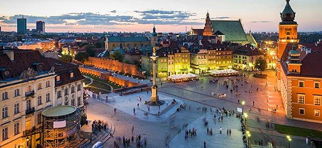 4. Varşova