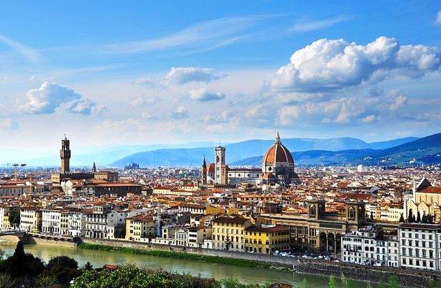 6. Floransa