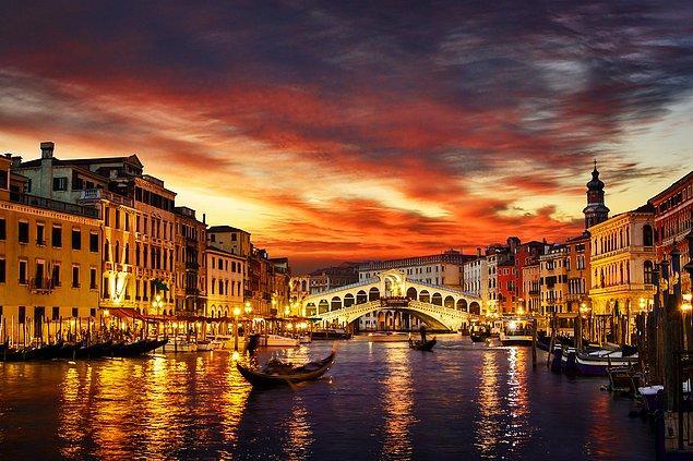 7. Venedik
