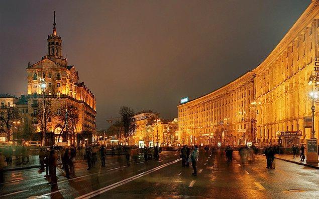 11. Kiev