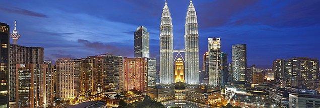 28. Kuala Lumpur
