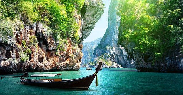 29. Phuket