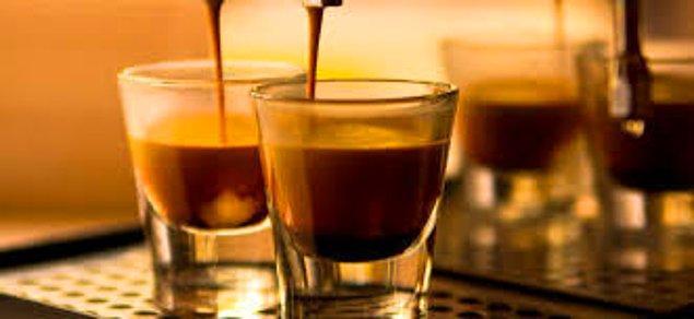2. Araştırmaya göre, 150 mg kafein bunun için yeterli.
