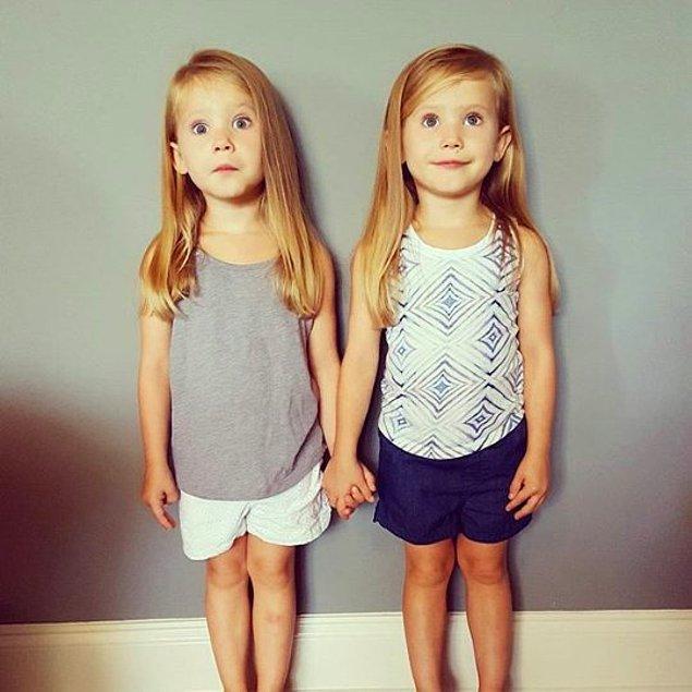 İkiz demişken, setteki ikizler yalnızca yönetmenler de değil!