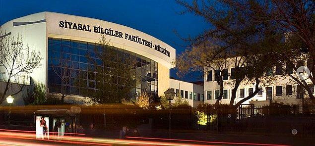 En fazla ihraç Ankara Üniversitesi'nde yaşandı. Kararname ile Ankara Üniversitesi'nden toplam 72 kişinin görevden alındığı öğrenildi.