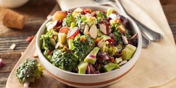 En Sağlıklı Sebzelerden Biri Olan Brokoliyle Yapılan Birbirinden Şahane 13 Yemek Tarifi 87