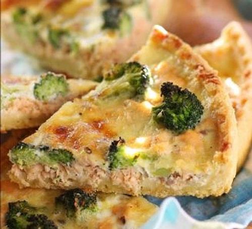 En Sağlıklı Sebzelerden Biri Olan Brokoliyle Yapılan Birbirinden Şahane 13 Yemek Tarifi 65