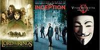 Canı Sıkılanlara Özel Test: İzlemen Gereken 4 Filmi Söylüyoruz!