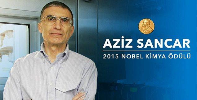 14. İlk Nobel ödülleri hangi yıl verilmeye başlanmıştır?