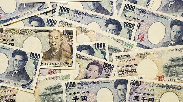 9. Pula ve Somoni, hangi iki ülkenin para birimidir?
