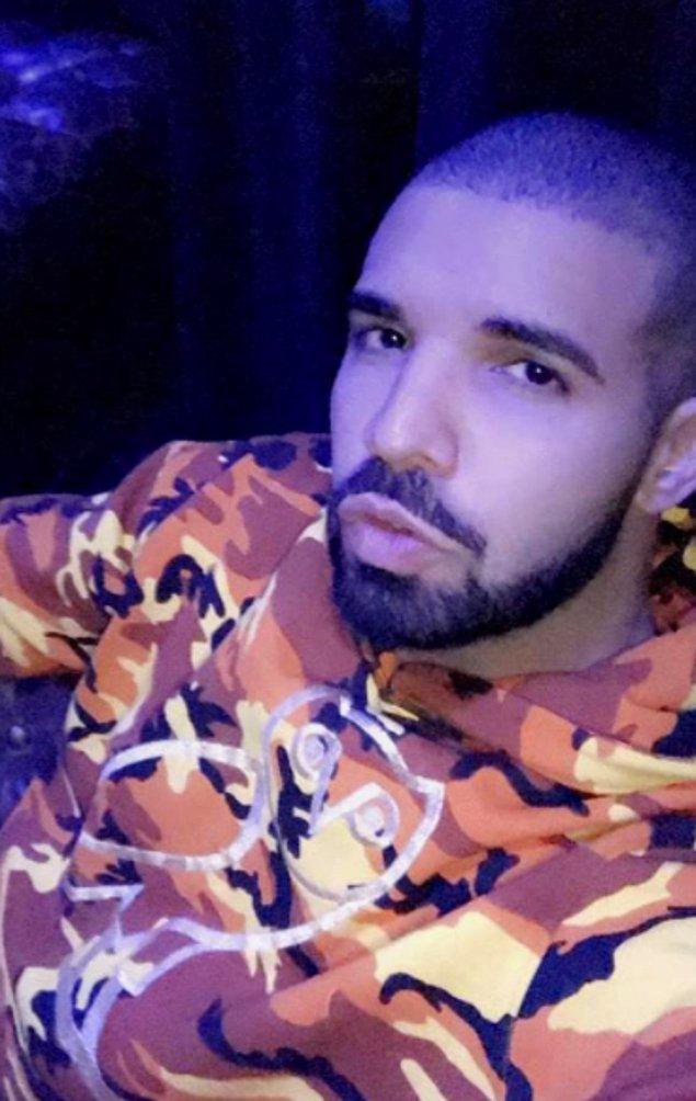 12. Drake