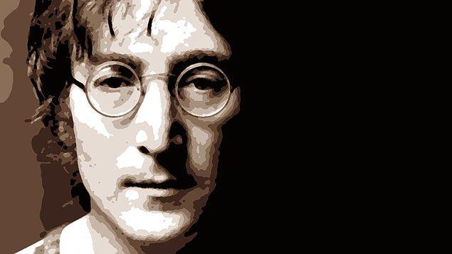 13. John Lennon