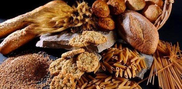 1. Aflatoksinli gıdalar