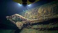 Nazilerin Sırları Bitmiyor! Şimdi de Okyanusun Derinlerinde Bir Denizaltı Bulundu!
