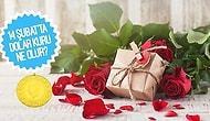 Sevgililer Günü'nde Dolar Kurunun Ne Kadar Olacağını Doğru Tahmin Ederek Altın Kazanıyoruz!