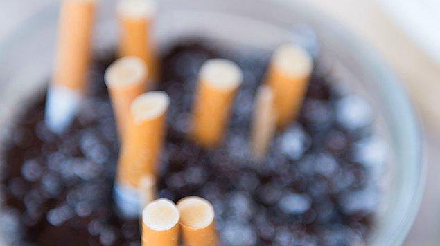 Doç. Dr. Dilek Toprak, sigarayı bıraktıktan sonra görülen olumlu değişimleri de şöyle özetliyor: