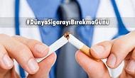 🚭 Bugün 9 Şubat Dünya Sigarayı Bırakma Günü: Her Yıl 6 Milyon Can Alıyor!