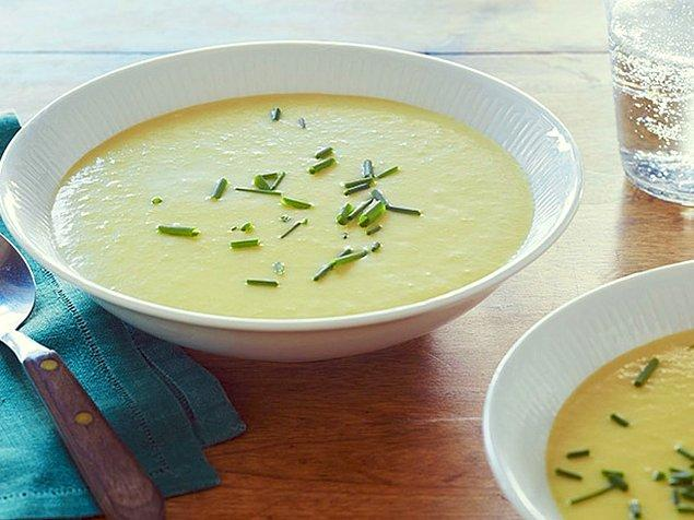 9. Adını duyunca patatesin de çorbası mı olur dedirten, tadınca damakta kalanlardan...