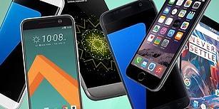 Zaman Daha İyi Bir Cep Telefonu Hak Eden Sevgiline, Özel Fiyat Fırsatıyla Sevgini Gösterme Zamanı!