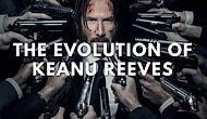 1985'ten Günümüze Sinemada Keanu Reeves