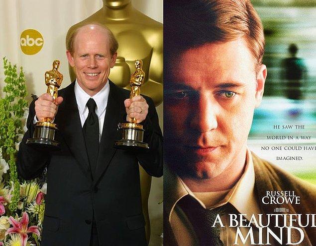 """Dizinin yapımcılığını ve ilk bölümün yönetmenliğini, 2001 yapımı Akıl Oyunları / A Beautiful Mind filmi ile """"En İyi Yönetmen"""" Oscar'ını kazanan Ron Howard üstleniyor."""