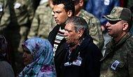 Hepsinin Bir Hikâyesi Vardı: El Bâb'da Şehit Düşen 8 Askerimize Veda
