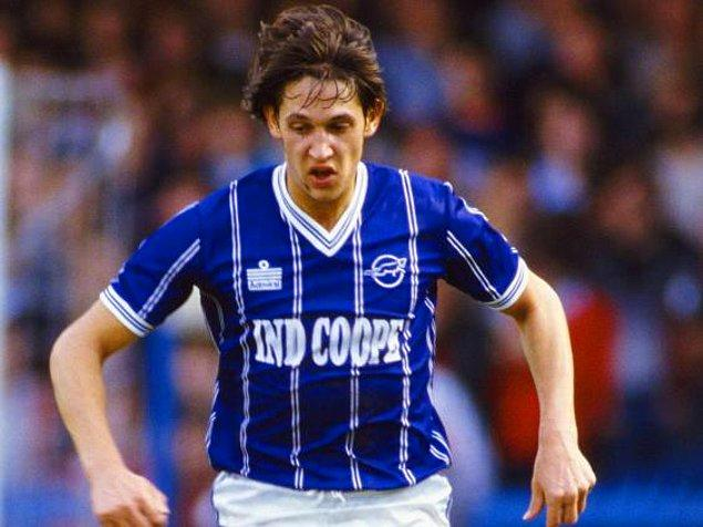 2. Gary Lineker (Leicester City, Everton, Barcelona, Tottenham, Nagoya Grampus Eight & İngiltere)