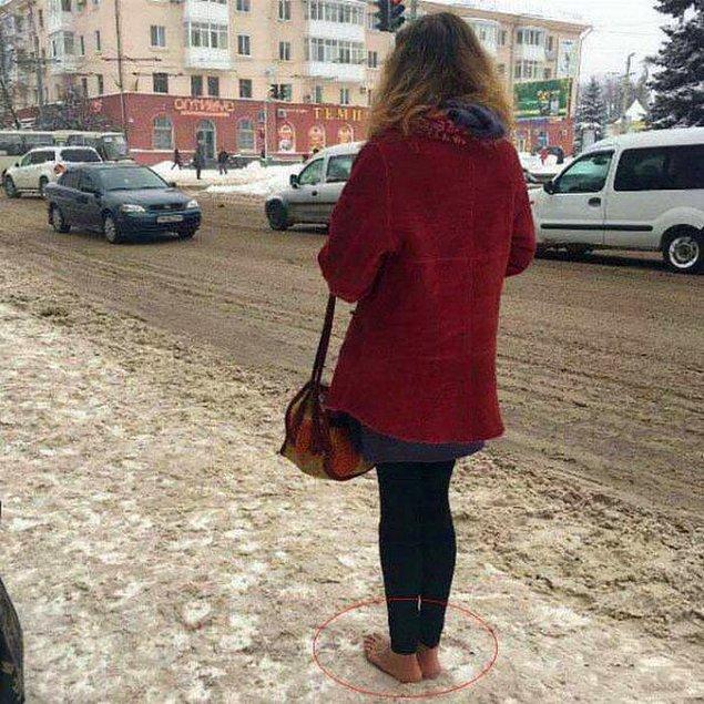 7. Rusya'ya bahar gelince böyle oluyorsa demek
