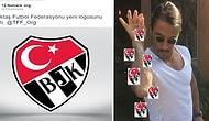 Fenerbahçe Taraftar Hesabının Tasarladığı Yeni Beşiktaş Logosuna Taraftarlar Sahip Çıktı