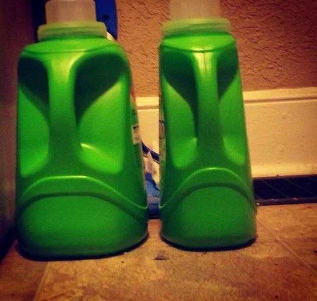 10. Nemrut suratlı deterjanlar 🗿