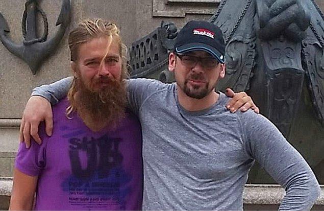 39 yaşındaki Anton Pilipa 2012'de en son Vancouver'daki evinde görülmüştü.