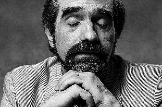 6. Martin Scorsese