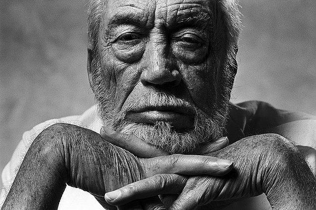 22. John Huston