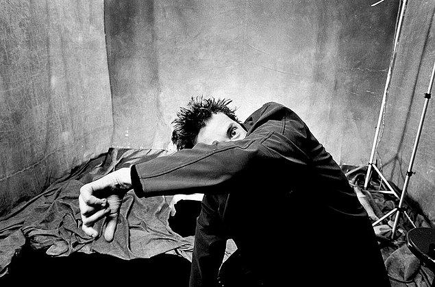 27. John Lydon