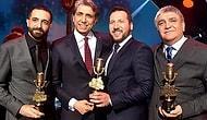 5. Sihirli Mikrofon Radyo Ödülleri Muhteşem Finaliyle Sahiplerini Buldu!