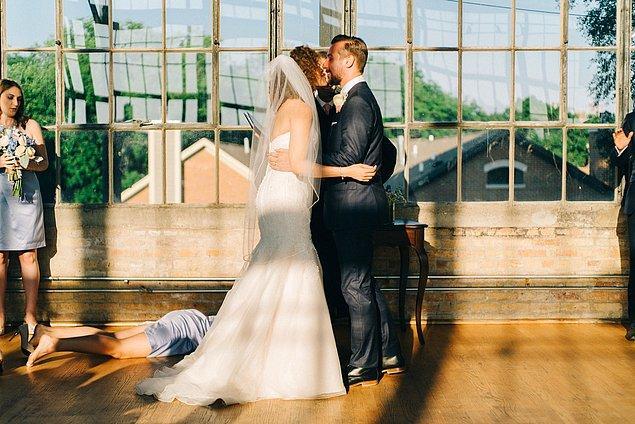 15. ''Durun! Bu evlilik olamaz!''