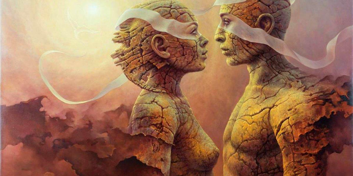 Bilinçaltını Deşerek Hangi Psikolojik Güce Sahip Olduğunu Söylüyoruz! -  onedio.com