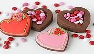Sevgilinize Sevginizi En Güzel Gösterebileceğiniz 11 Sevgililer Günü Kurabiyesi