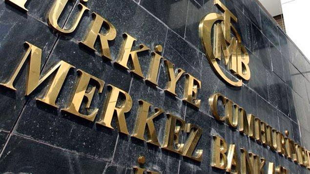 7. Süpersin! Onu bildiysen bunu da bilirsin sen! T.C. Merkez Bankasının başında hangi isim bulunuyor?