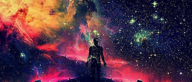 Evrenin hologram olması, etrafınızda gördüğünüz ve deneyimlediğiniz her şeyin aslında var olmadığı anlamına gelmiyor.