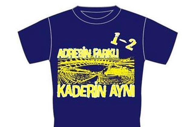5. TT Arena'da Galatasaray ilk mağlubiyetini Fenerbahçe'den alınca.