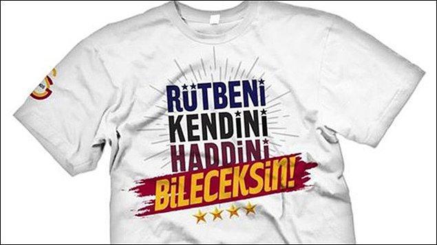 15. Galatasaray'dan Fenerbahçe'ye de, Beşiktaş'a da, Trabzonspor'a da 4 yıldız göndermesi