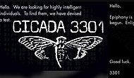 Aralarına Katılacak Zeki Kişiler Arayan Dünyanın En Gizemli İnternet Örgütü: Cicada 3301