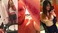 Selfie Çekerken Arka Planda Neler Olduğunu Kontrol Etmemiz Gerektiğini Gösteren 24 Çekim
