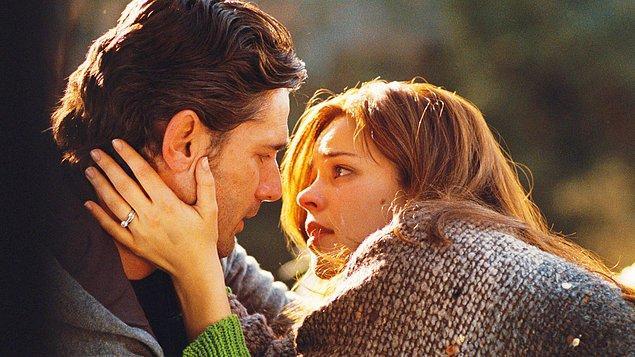 21. Zaman Yolcusunun Karısı (2009)  | IMDb  7.1