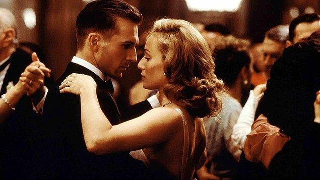 15. İngiliz Hasta (1996)  | IMDb  7.4