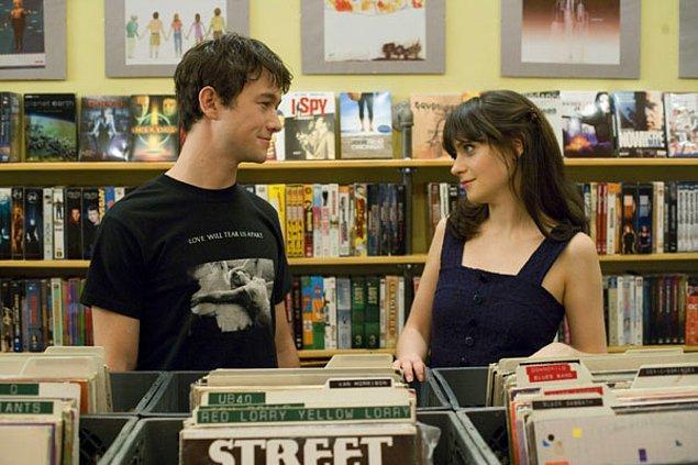 10. Aşkın (500) Günü (2009)  | IMDb  7.7