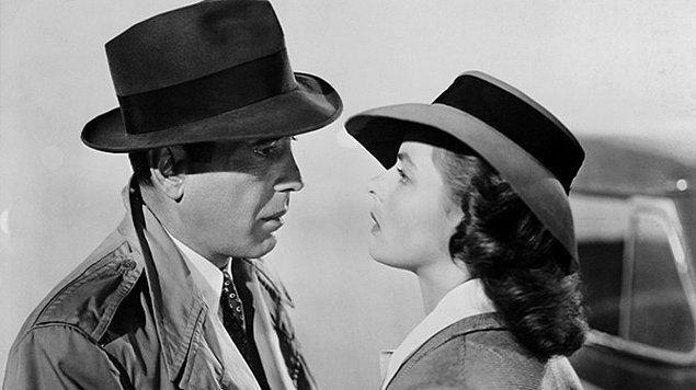 3. Kazablanka (1942)   | IMDb 8.5